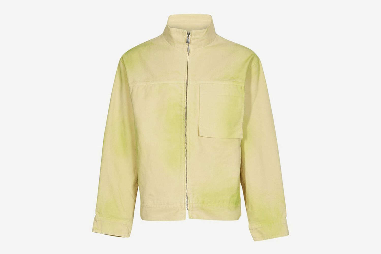 Valensole Blouson Jacket