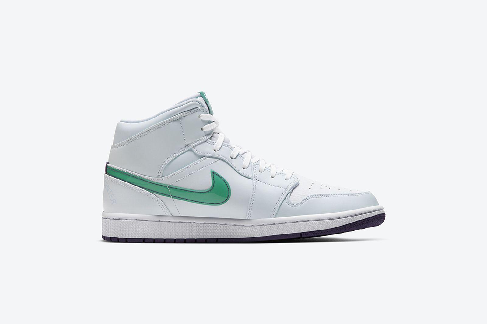 Luka Dončić x Nike Air Jordan 1 Mid