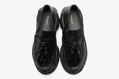 Moccassin Loafers