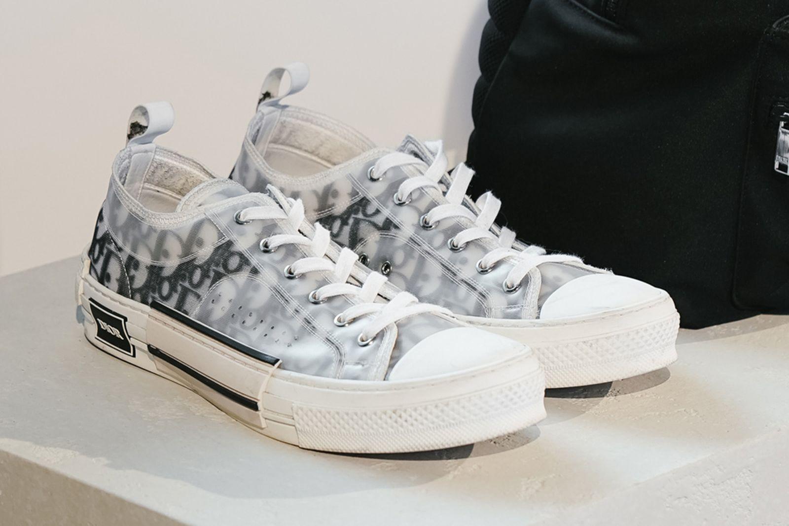 dior mens b23 low sneaker release date price Dior B23 Low