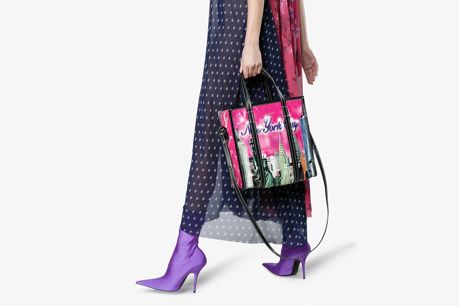 balenciaga nyc souvenir bag lawsuit
