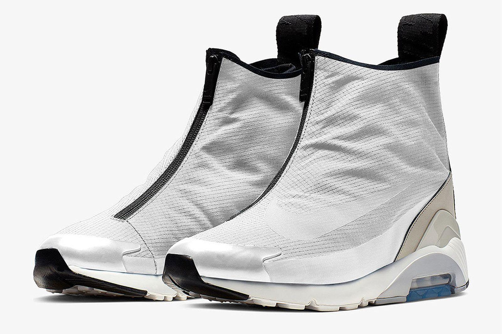 ambush nike air max 180 release date price white Ambush x Nike Yoon Ahn