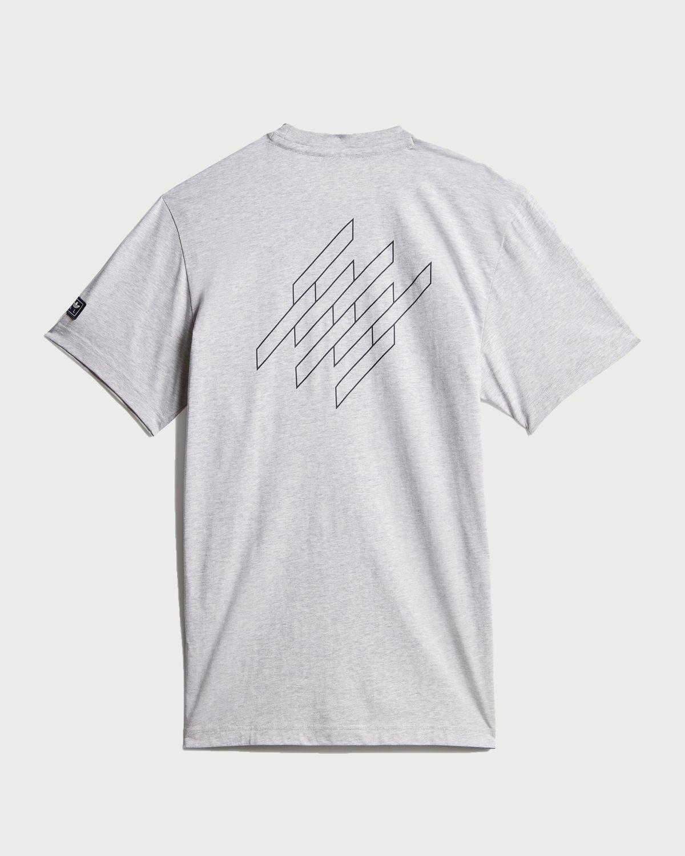Adidas — Tee Spezial x New Order Grey - Image 2