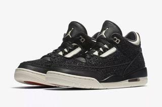 "1041451dcae05b Nike. Nike. Nike. Nike. Previous Next. Brand  Vogue x Jordan Brand. Model  Air  Jordan III ""AWOK"""