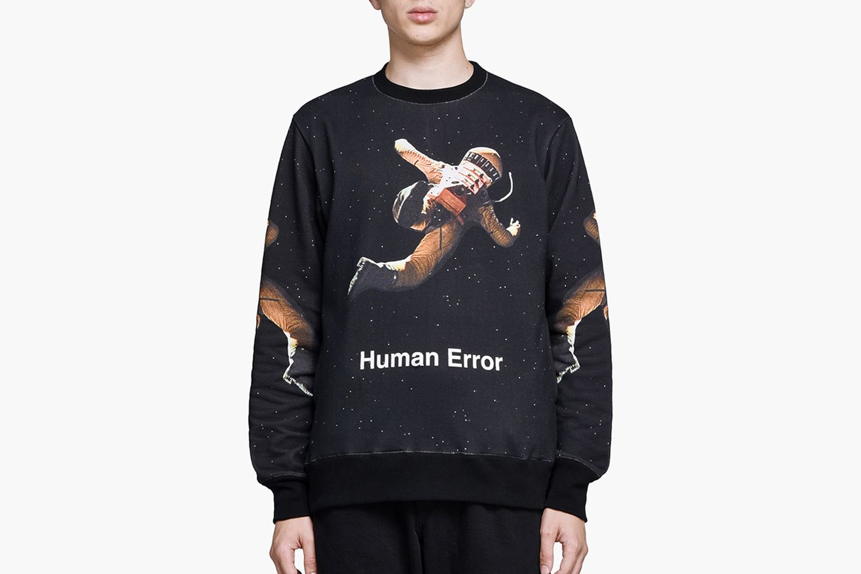 2001: A Space Odyssey Sweatshirt