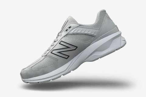 New Balance's 990v5 Is Now Available for Customization Online