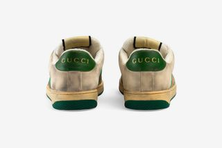 f6893d2c86b Gucci Just Dropped  870 Distressed Sneakers