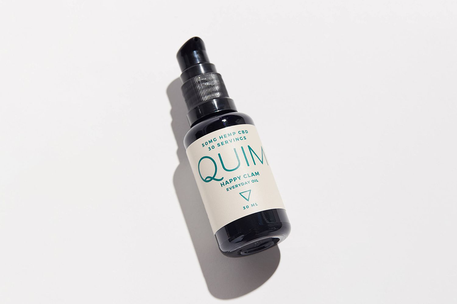 Happy Clam Everyday CBD Oil