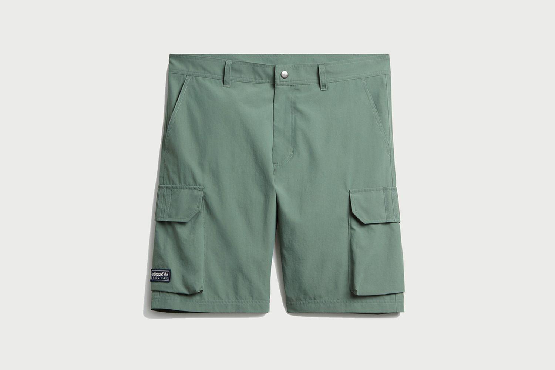 Standish Shorts Spezial