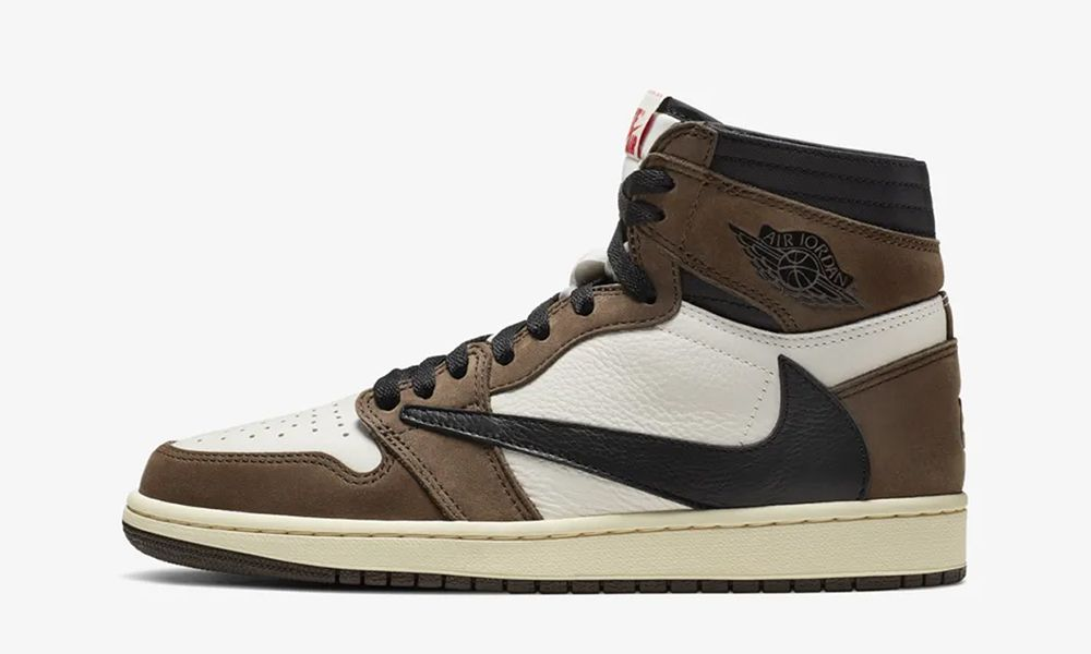 5e6312e486f7 Travis Scott x Nike Air Jordan 1  Where To Buy Today