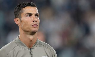 "Ronaldo Denies Rape Allegation, Claims Others Want to ""Promote Themselves"""