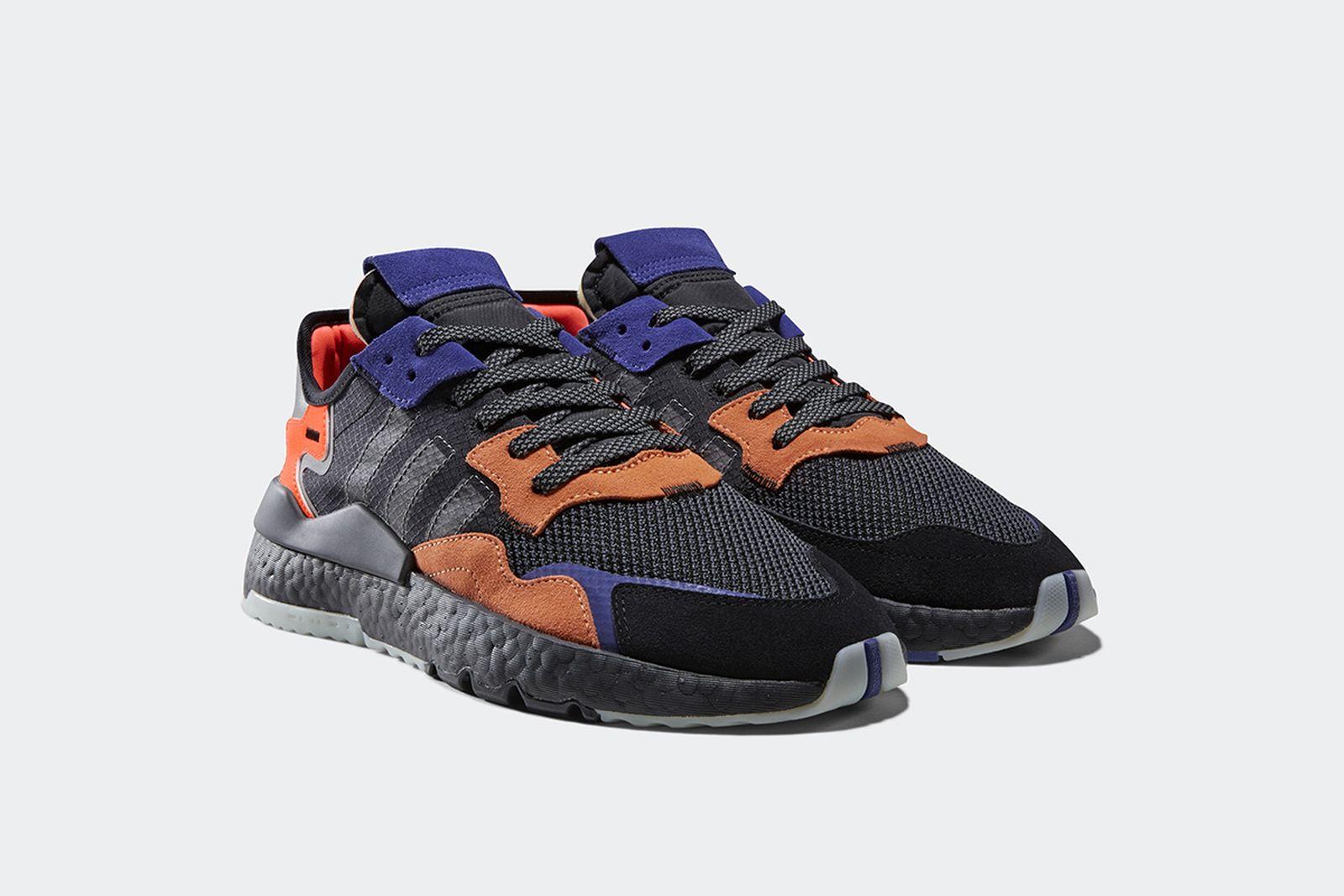 adidas originals nite jogger release date price