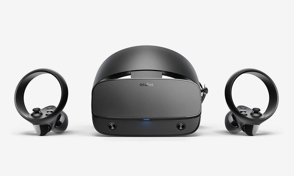The Best Virtual Reality Tech to Buy Now | Highsnobiety