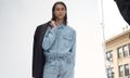 WARDROBE.NYC Reworks Levi's Staples for New Denim Collection