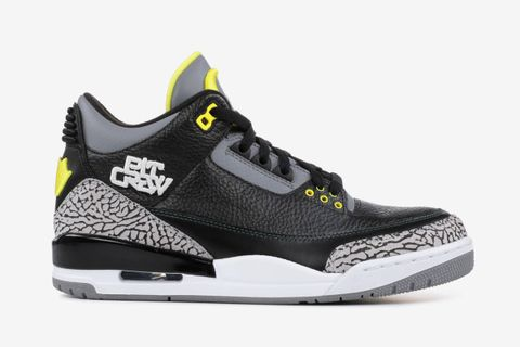 "quality design ce72d 47287 Nike Air Jordan 3 ""Oregon Pit Crew"""