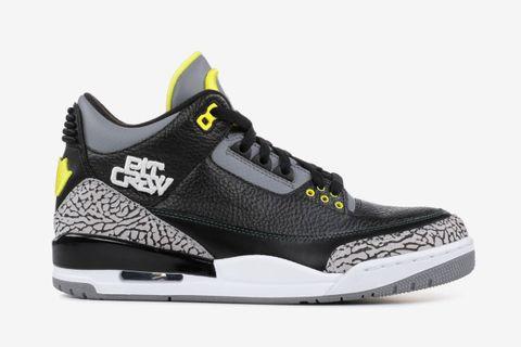 "quality design 64678 73cee Nike Air Jordan 3 ""Oregon Pit Crew"""