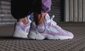 This Custom Yung-1 Sneaker Is the Right Kind of Vibrant Purple