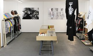 """Aries Reps London's Finest Labels With """"Planet Aries"""" Pop-Up"""