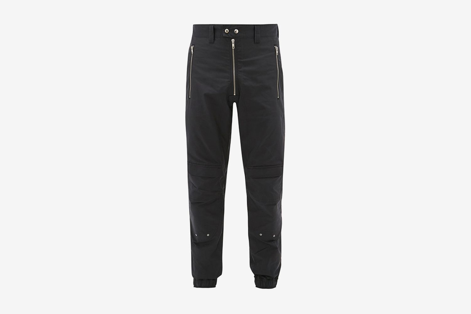 Zip Shell Trousers