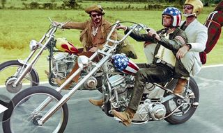 The Fascinating History of the Chopper Motorcycle Revealed by Gestalten & The Vintagent