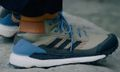 The Next Door Goes From City Streets to Wooded Trails to Showcase adidas Terrex Collection