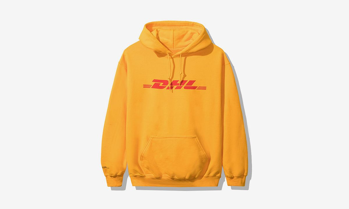 Anti Social Social Club Addresses Its Controversial Shipping History With DHL Collab