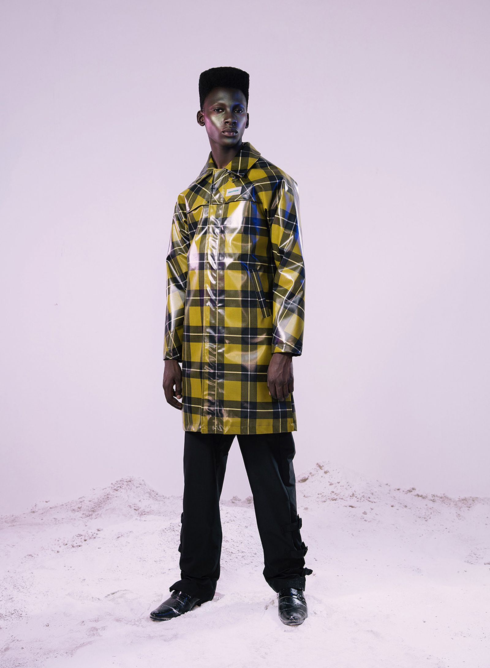 daily paper fw19