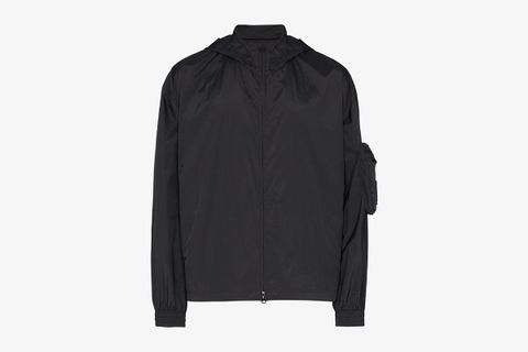 Packable Shell Track Jacket