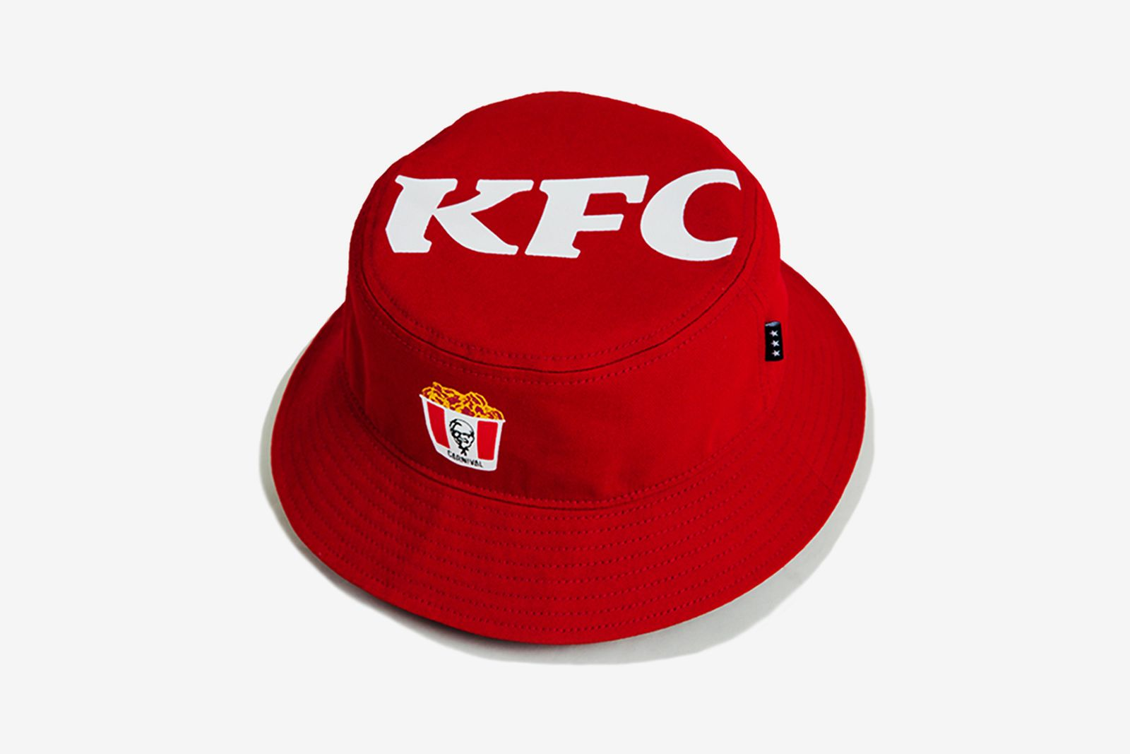kfc carnival capsule collection release details