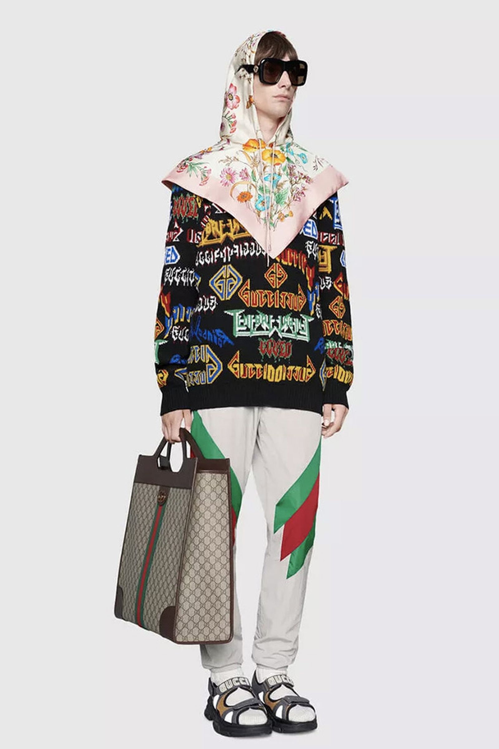 gucci cruise collection 2019 Gucci Cruise 2019