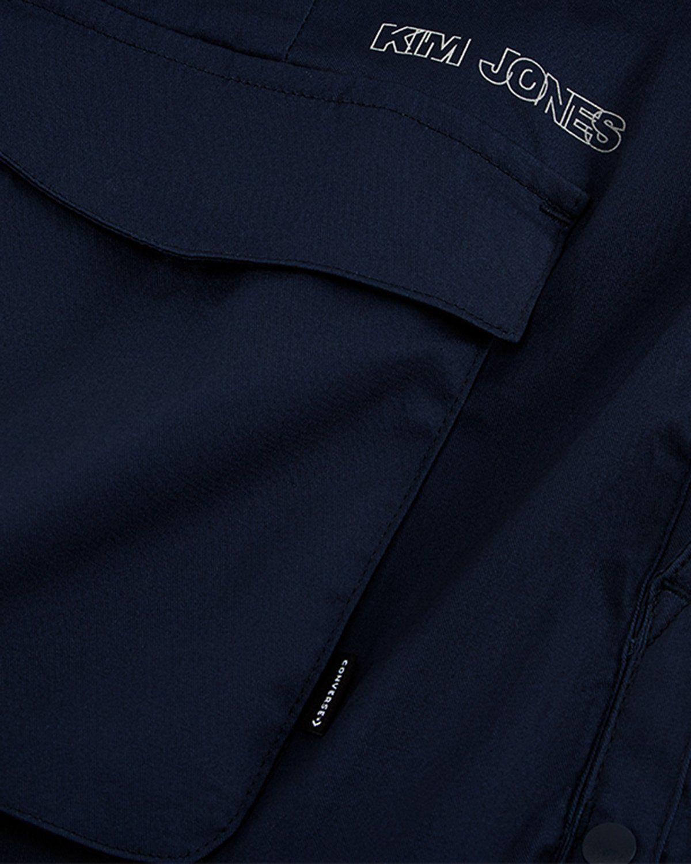 Converse x Kim Jones — Cargo Pant Black Iris - Image 4