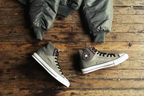 a40436735f73 ... the Converse Chuck Taylor All Star is getting a makeover. On July 25