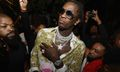 Young Thug Uses Live Snakes to Reveal 'Slime Language' Details