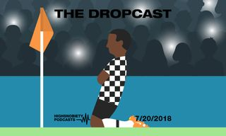 'The Dropcast' Talks About Streetwear's Move to Major Sports Leagues