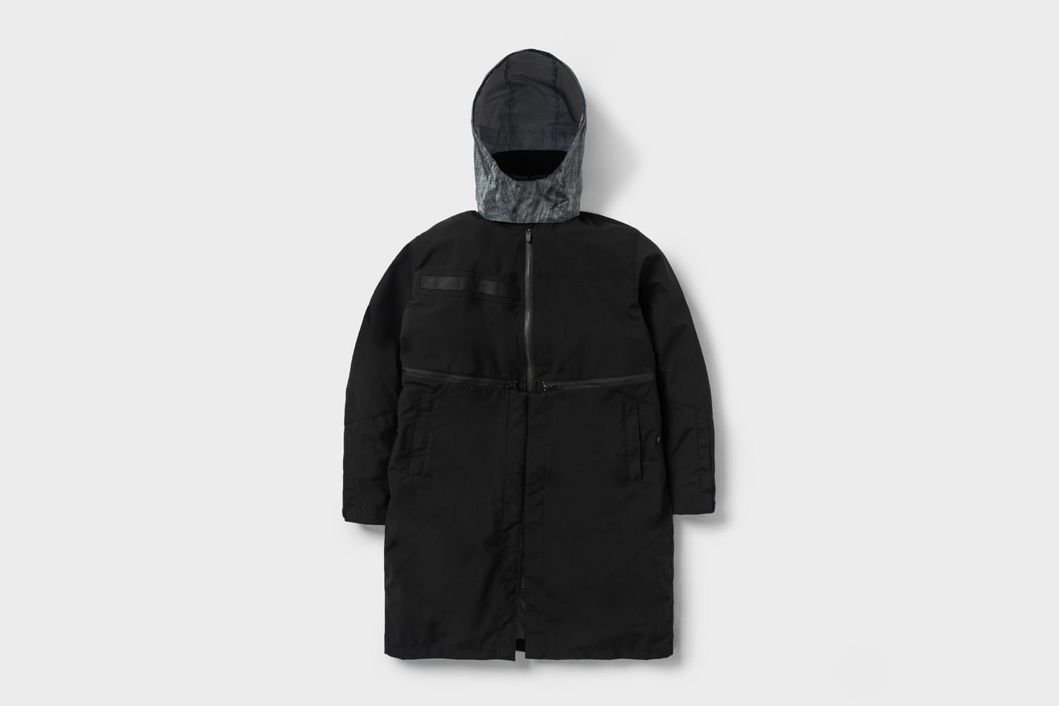 """""""NOT SS/AW"""" Multiform Jacket"""