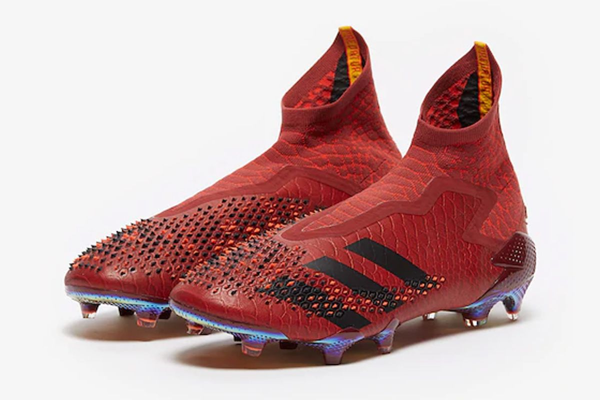 adidas Unveils Its Most Fearsome Predator Football Boot Yet 3