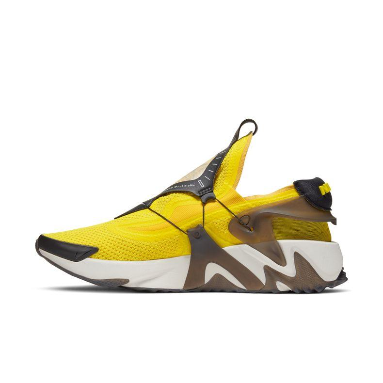 Nike — Adapt Huarache Yellow