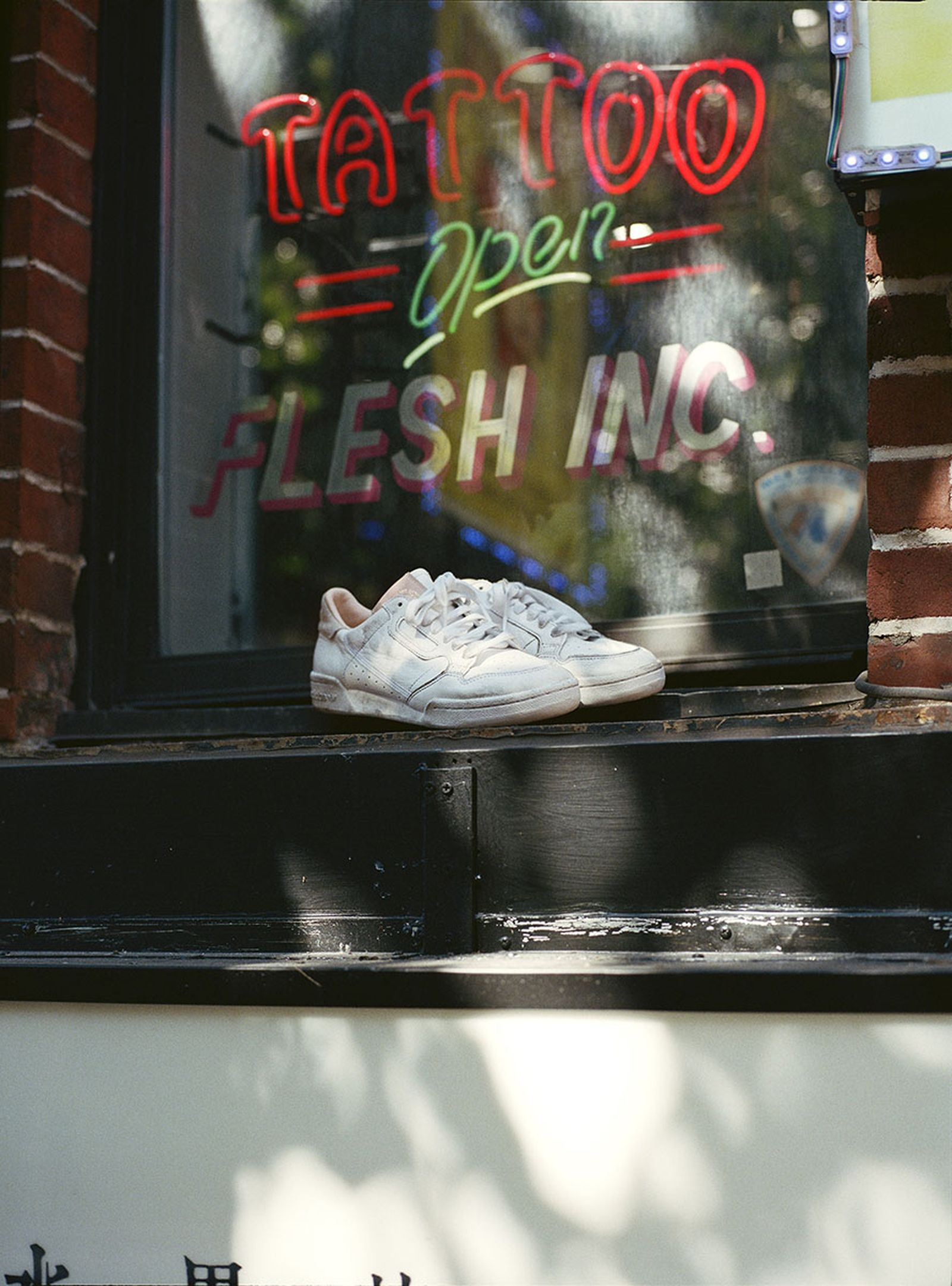 adidas Home of Classics sneakers