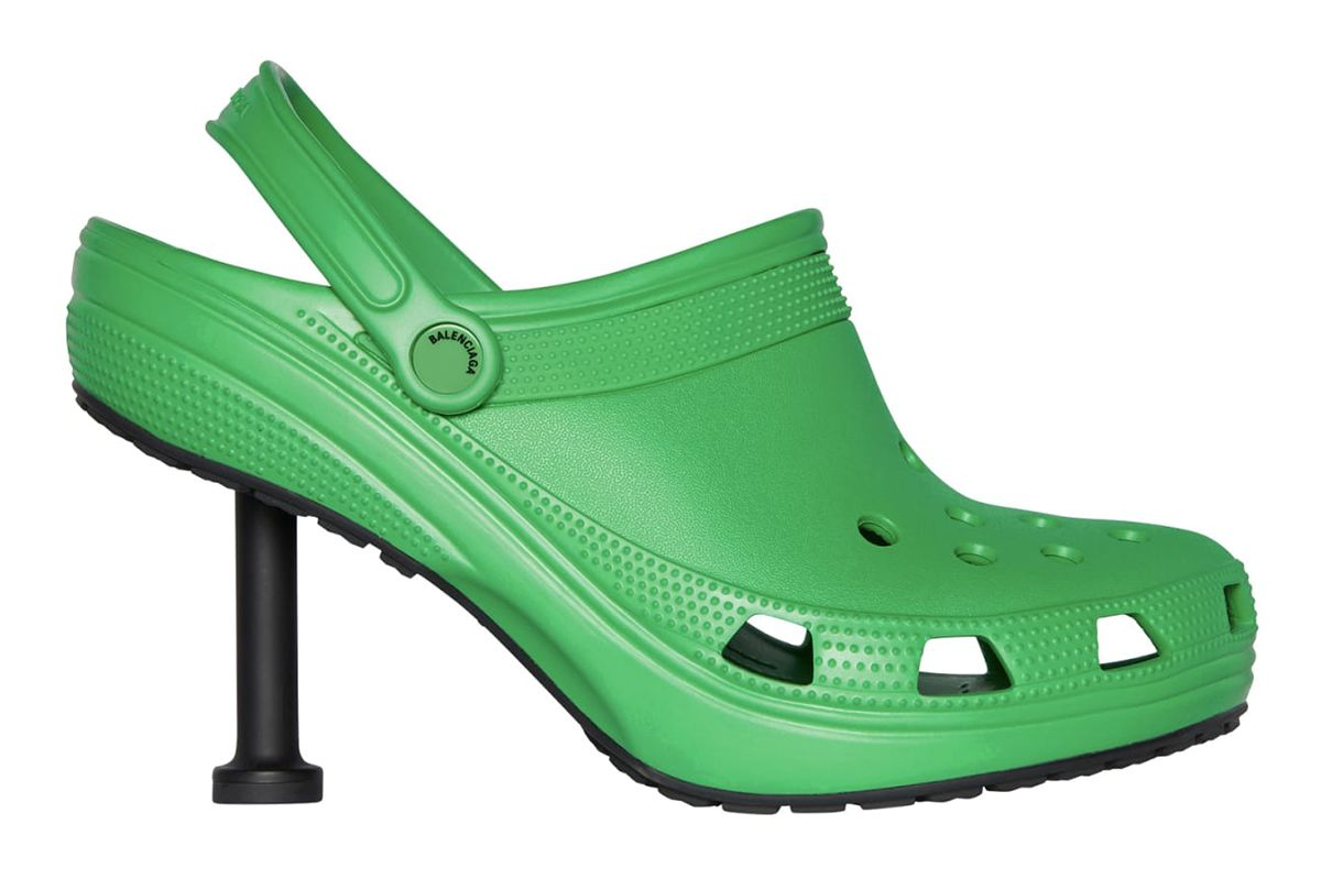 Love 'Em or Hate 'Em, Crocs Are Here to Stay, But For How Long? 19