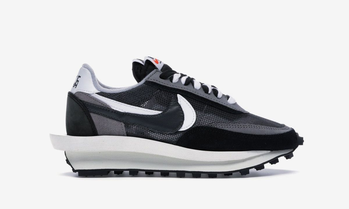 Catch an Unsurprising L on the sacai x Nike LDWaffle? You Can Still Cop Here