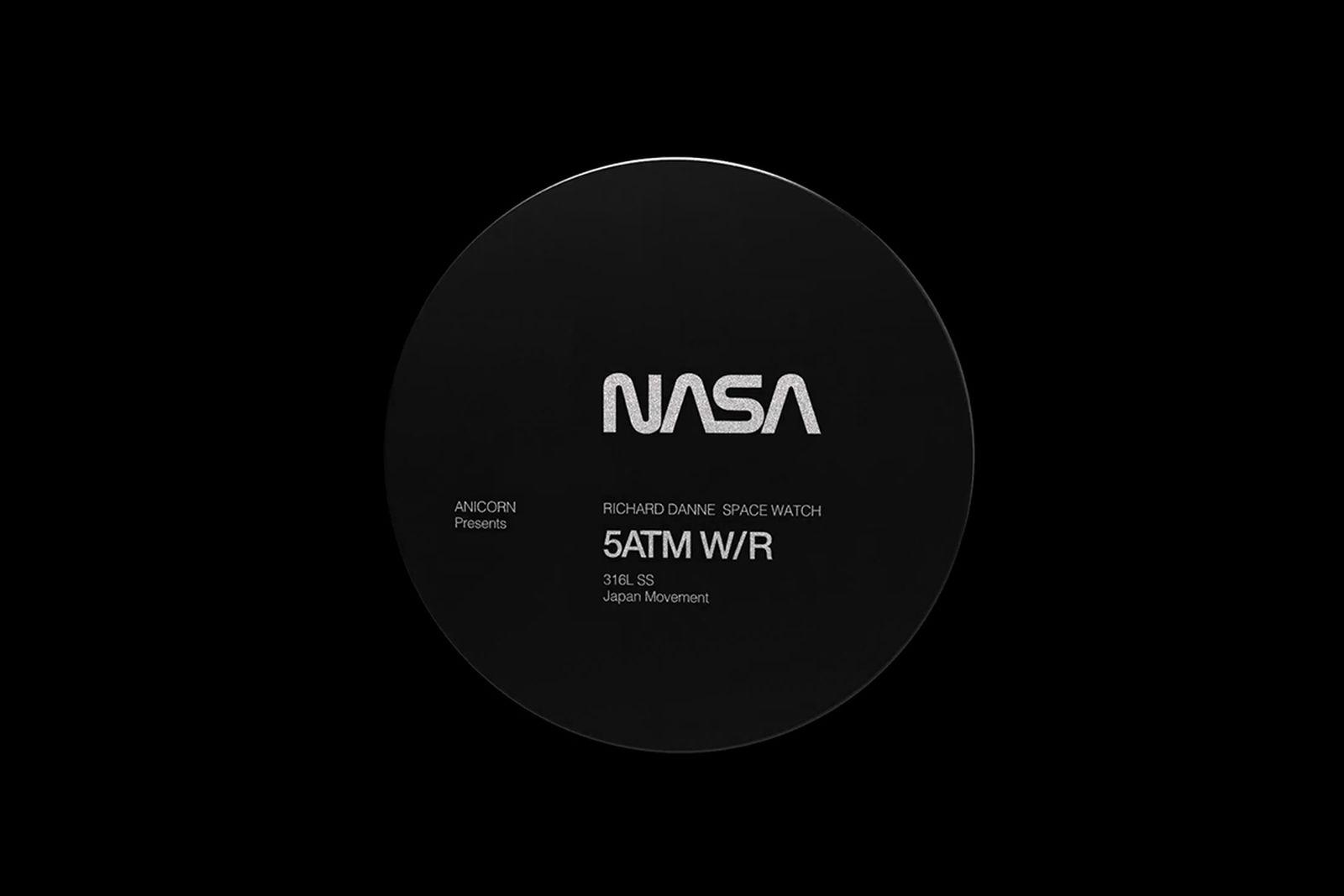 nasa space watch