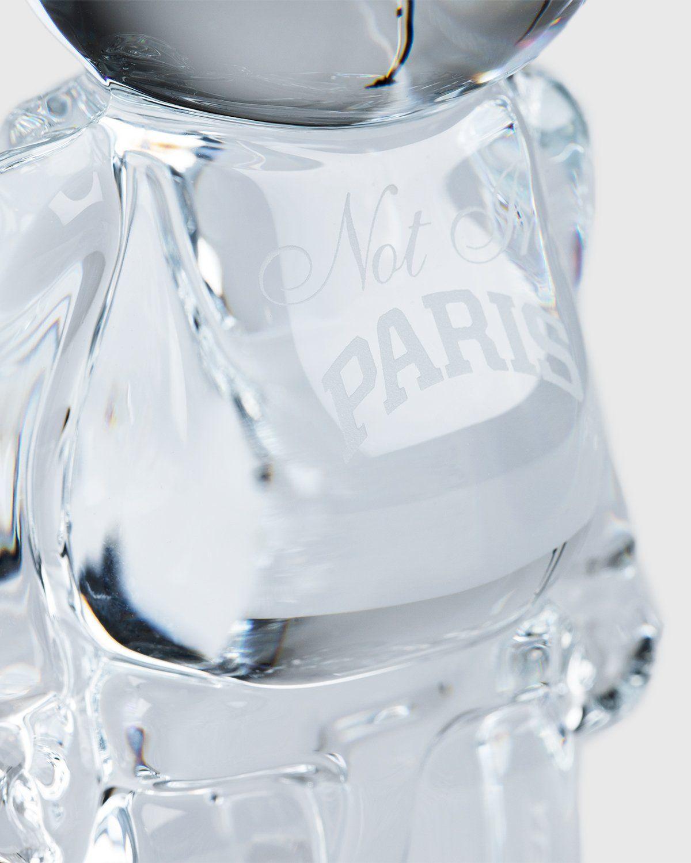 Baccarat x Highsnobiety — BE@RBRICK 200% Crystal - Image 6