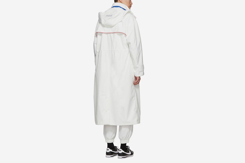 Gundamn Rain Coat