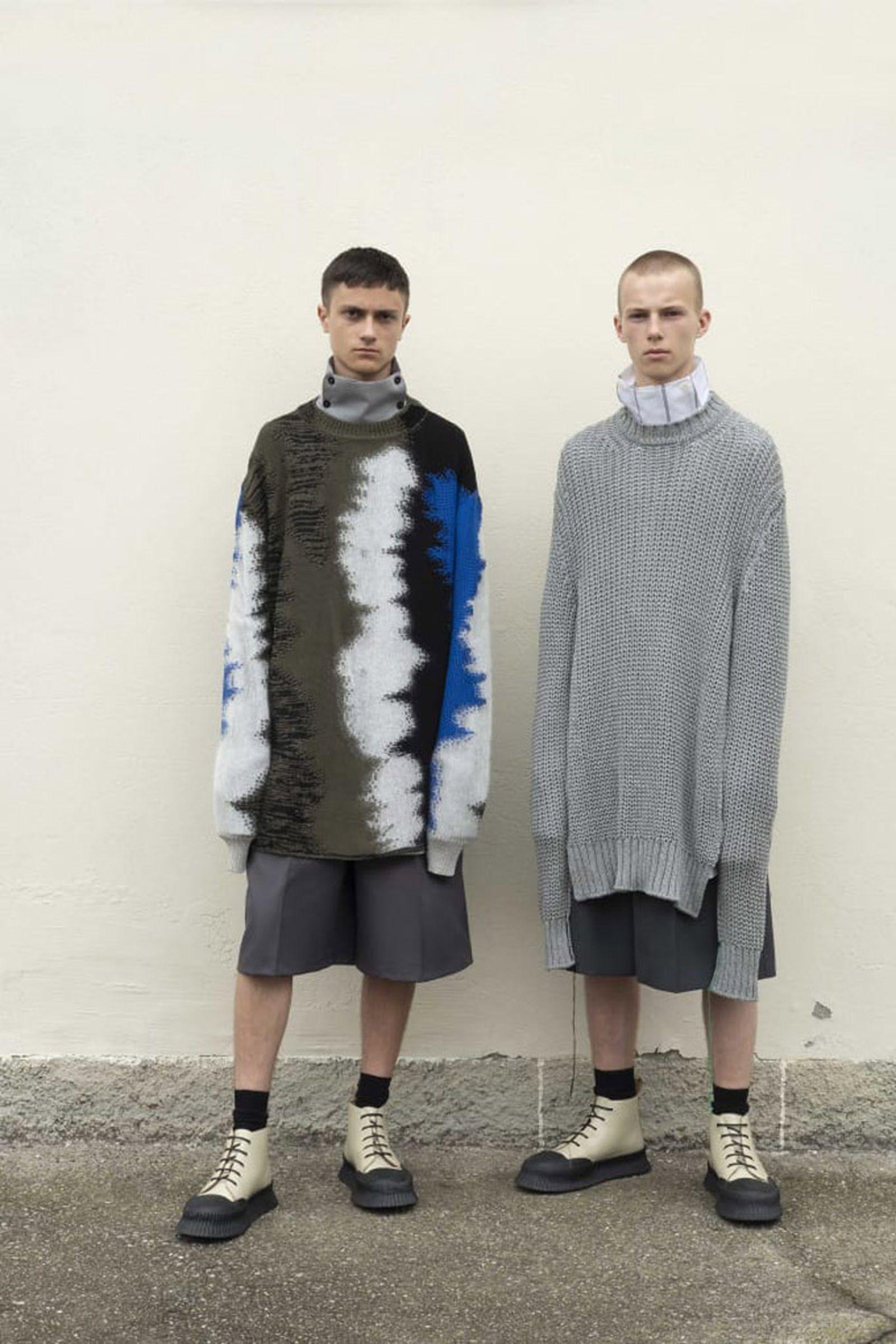 german clothing brands jil sander german clothing brands jil sander6 023c Adidas Boulezar