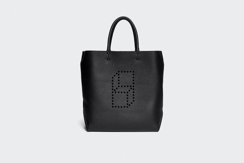 Cutout 3D Effect Bag