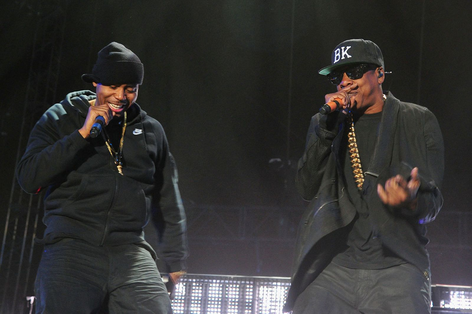 nas jay z beef