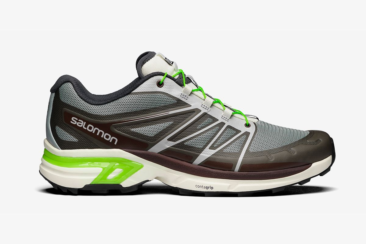 Salomon's FW20 Collection Is as Clean as Expected 5