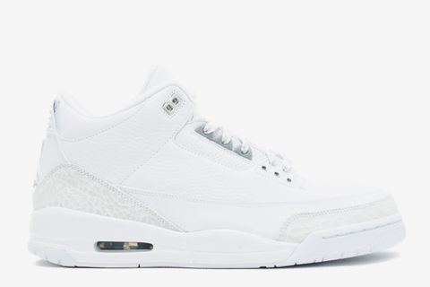 detailed look 2c748 ad463 Air Jordan 3: A Beginner's Guide to Every Release