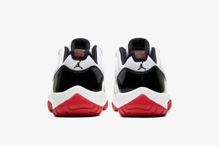 Nike Air Jordan 11 Low Bred Concord Where To Buy Today