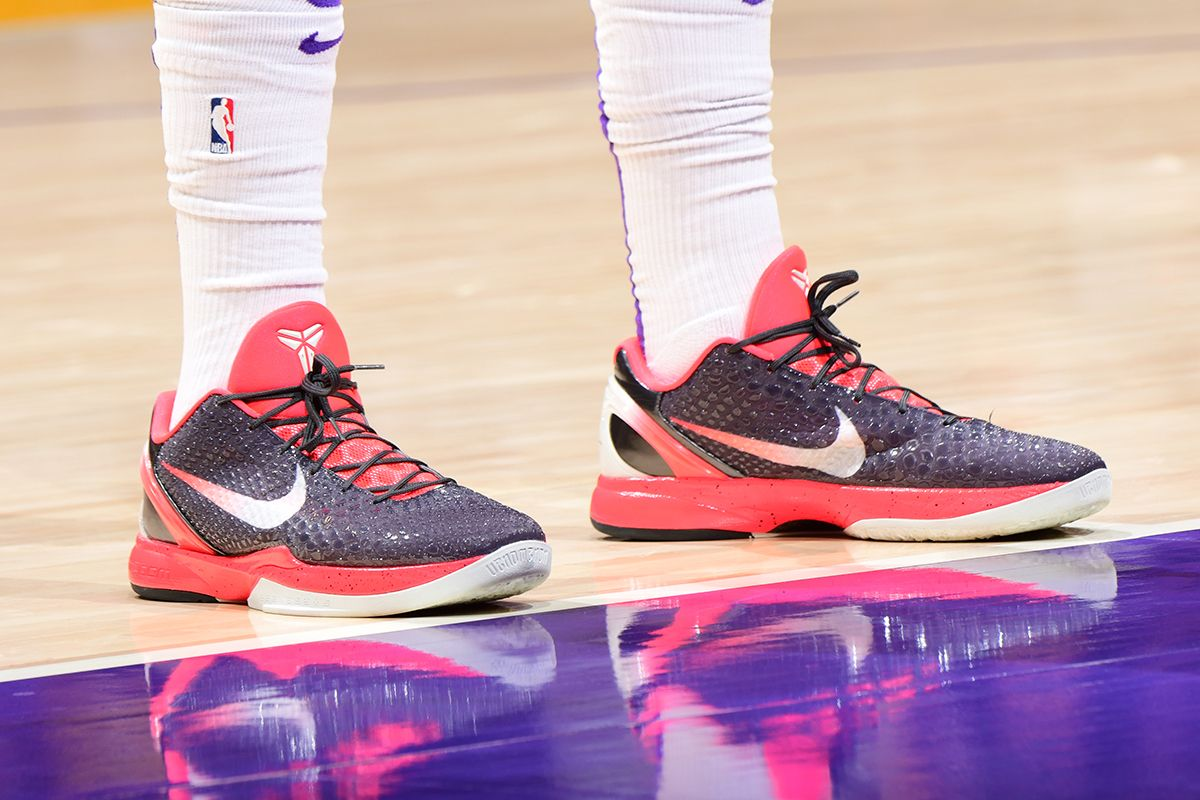 Surprise, Surprise – Nike Straight Owned the NBA Season 3